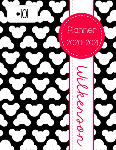 Premade Covers 2020101