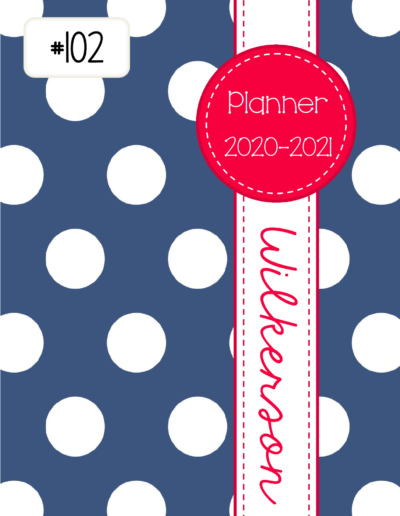 Premade Covers 2020102