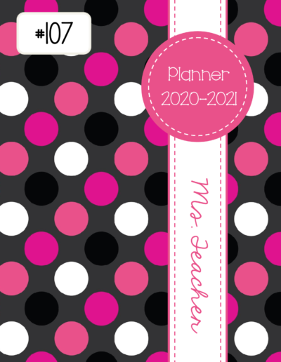 Premade Covers 2020107